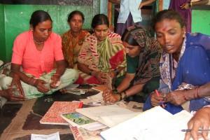 Building Entrepreneurial Capacity in India