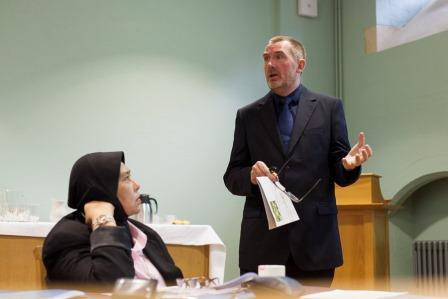 Paul Coyle, Co-Director,The Entrepreneurial University Leaders Programme,Oxford University