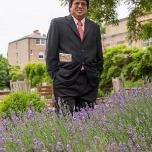 Tan Sri Dato Sri Prof Ir Dr Sahol Hamid Abu Bakar, Vice Chancellor/President Universiti Teknologi   Oxford University