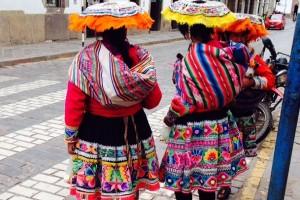 Enterprise Peru textiles
