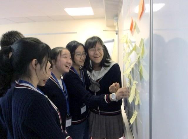 durham-enterprise-summer-school-students-from-chengdu-china